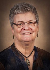 Barb Roberts - Education Division Administrative Assistant