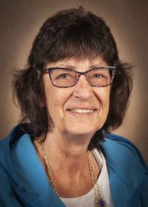 Kathy McNulty Tucker - Literacy Specialist
