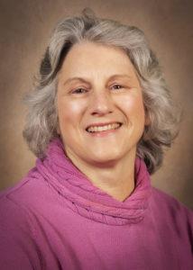 Rebecca Jennings - Behavioral Specialist