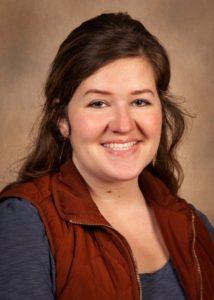 Mary Mattson - Higher Education Academic Advisor