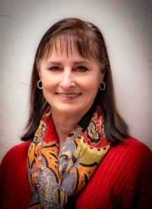 Debra Tetting - Occupational Leadership Development Director